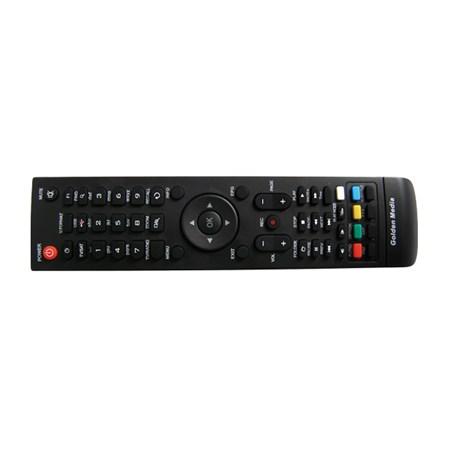 3640e7578 Ovladač dálkový Golden Media - Unibox 9060/9080 | TIPA.SK
