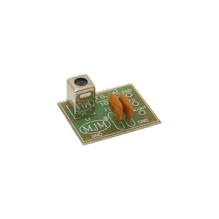 Modul oscilátor 1Mhz zvuk  FG1
