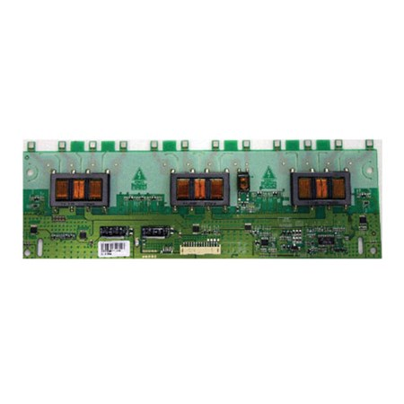 LCD modul měniče  HR I12L20004     12 lamp
