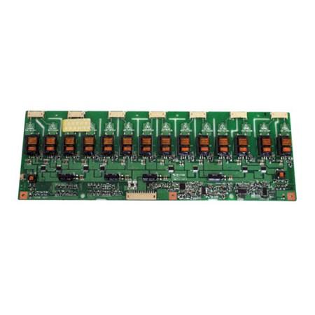 LCD modul měniče  HR I14L20001     14 lamp