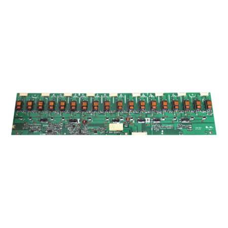LCD modul měniče  HR I18L30001     18 lamp