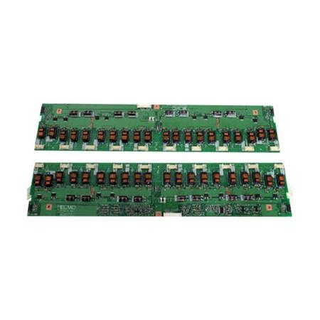 LCD modul měniče  HR I20L40002     20 lamp
