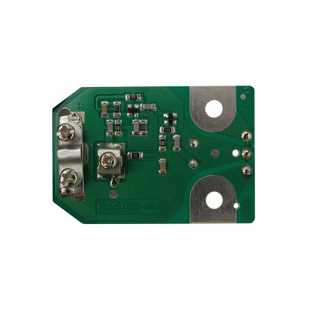 Předzesilovač anténní 32dB GPS1 zelený