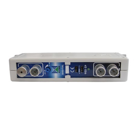 Anténní zesilovač Alcad ZG611 06K