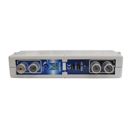 Anténní zesilovač Alcad ZG601 02K