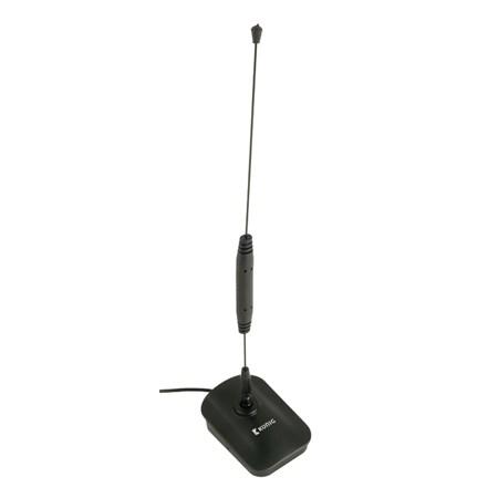 Anténa DVB-T pokojová 7 dB KÖNIG KN-DVBT-IN21