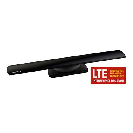 Anténa DVB-T LTE BLOW ATS13 - napájení 12/24V do auta