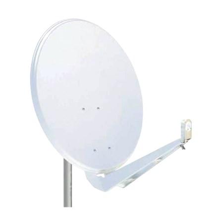 Satelitní parabola 80AL Emme Esse HD  bílá