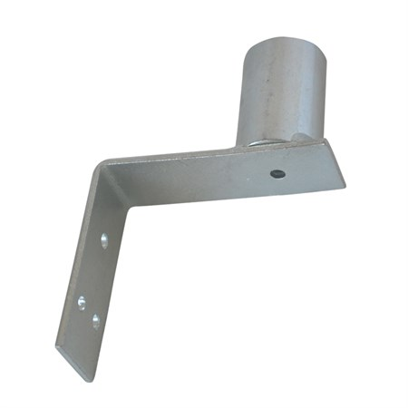 Anténní držák 10 na zeď kovový mini, průměr 32mm