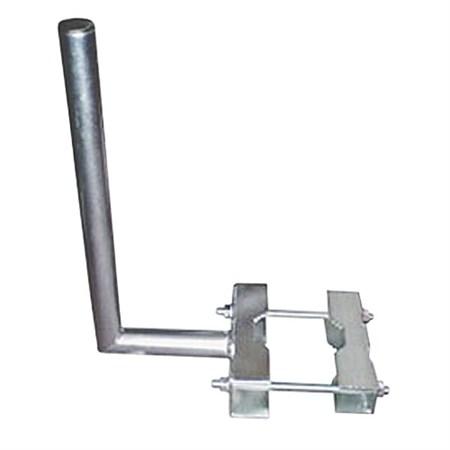 Anténní držák 25 na stožár speciál průměr 40mm výška 46cm
