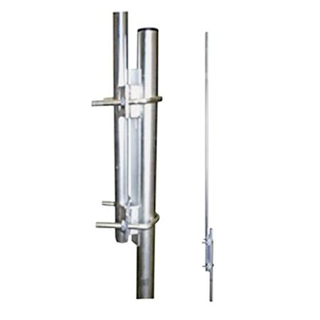 Nástavec na stožár výška 2m TPG  28mm
