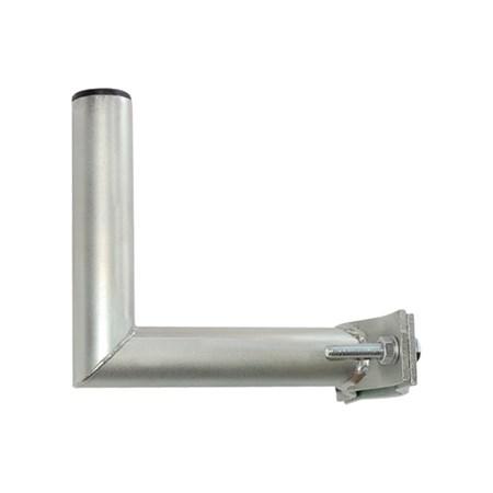 Anténní držák 20 na stožár s vlnkou průměr 42mm žár.