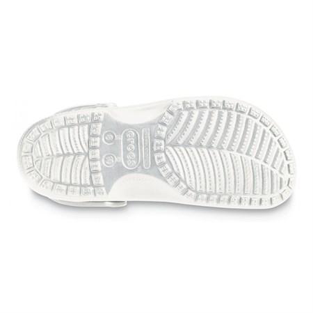 Boty Crocs Classic - White M7/W9 (39-40)