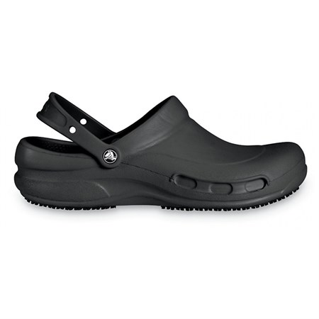 Boty Crocs Work Bistro - Black M5/W7 (37-38)