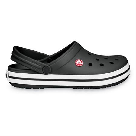 Boty Crocs Crocband - Black M11 (45-46)