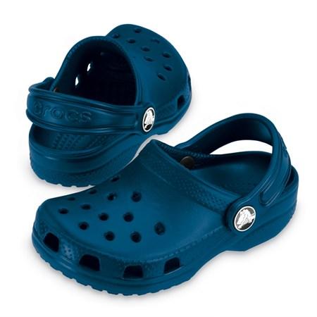 Boty Crocs Classic Kids - Navy J2 (33-34)