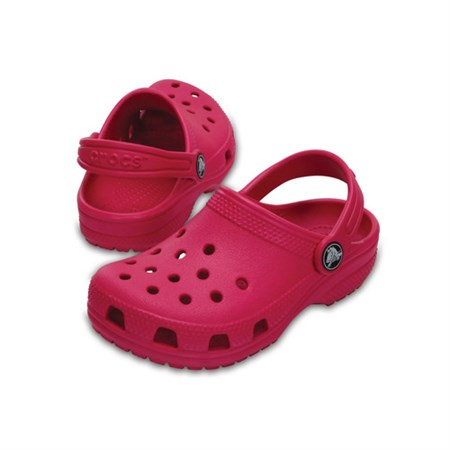 Boty Crocs Classic Kids - Candy Pink C12 (29-30)