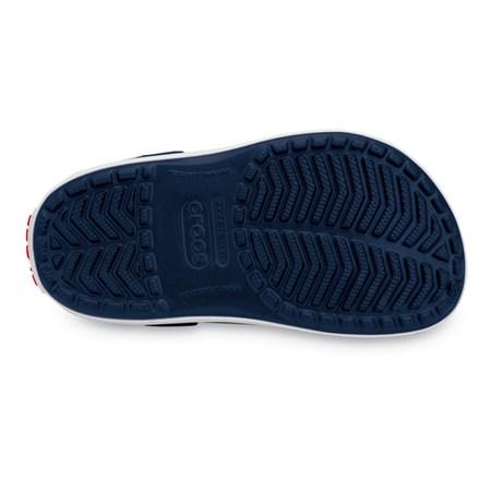Boty Crocs Crocband Kids - Navy/Red C11 (28-29)