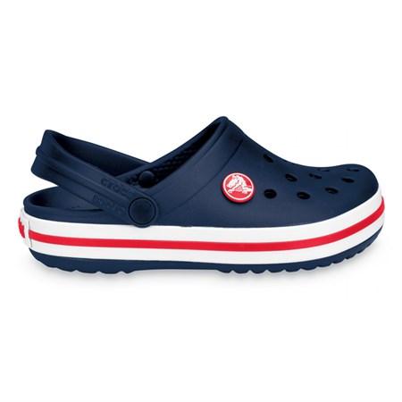 Boty Crocs Crocband Kids - Navy/Red C12 (29-30)