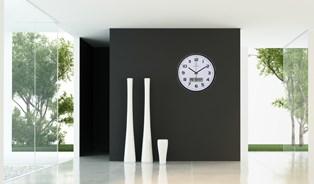 Sestavte si vlastní nástěnné hodiny