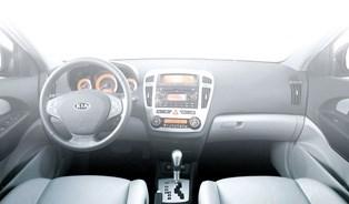 Jak oživit interiér staršího auta?