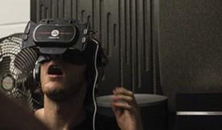 Zažijte virtuální realitu. Na svém telefonu!