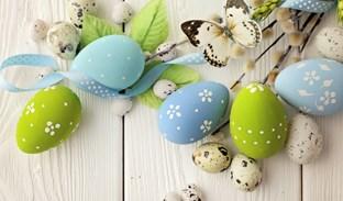 Chcete letošní Velikonoce slavit tradičně? Kupte si pár kostek mýdla a vyrobte pomlázku