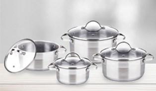 Lamart: Kuchyňské nádobí v nejvyšší kvalitě