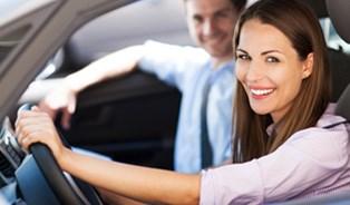Jak chránit své bezpečí za volantem?