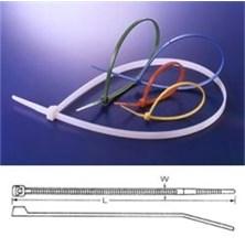 Pásek stahovací standard  160x2.5mm přírodní *