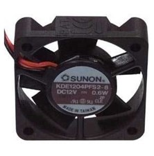 Ventilátor 40 x 40 x 20 mm 12V HQ CY 420