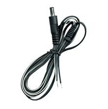 Konektor DC 2.5 x 5.5mm + kablik 1.0m