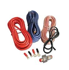 Sada propojovacích a napájecích kabelů WK-10 KIT