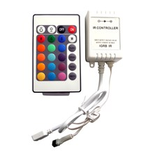 TIPA RGB kontroler pro LED pásky 12V OLP08