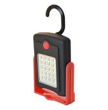 TIPA Svítilna LED SM01, 20+3 LED, (3xAAA)