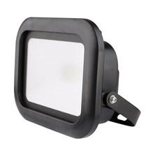 LED venkovní reflektor Profi, 10W, 800lm, AC 230V, RETLUX RSL 234 Flood