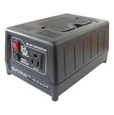 Adaptér 230V/US-přístroje 110V / 200W