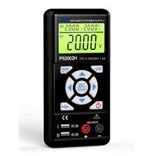 Zdroj laboratorní TIPA PS2002H