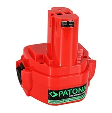 Baterie aku MAKITA 3300mAh 12V premium PATONA PT6112