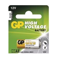 Baterie    23AE alkalická GP