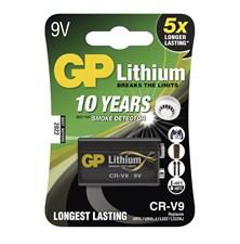 Baterie GP lithiová CR-V9