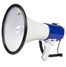 Megafon 25W SWEEX SWMEGA25 + odnímatelný mikrofon