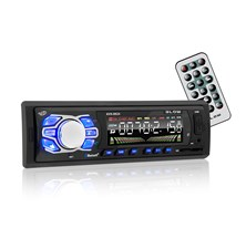 Autorádio BLOW AVH-8624 MP3, USB, SD, MMC, FM, BLUETOOTH + diaľkové ovládanie