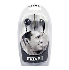 Sluchátka Maxell 303499 EB-98 Black