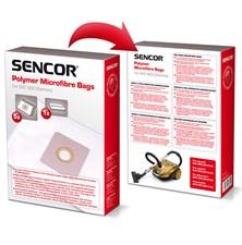Sáček SENCOR SVC 900 Micro 5ks do vysavače