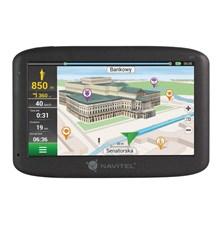 GPS navigace NAVITEL F150