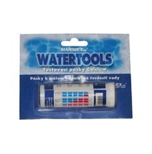Tester na tvrdost vody MARIMEX