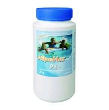 Chemie bazénová MARIMEX AQUAMAR PH- 2.7 kg