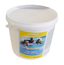 Chemie bazénová MARIMEX AQUAMAR 7 DAY TABLETS 4.6 kg