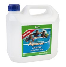 Chemie bazénová MARIMEX AQUAMAR ALGAESTOP 3L